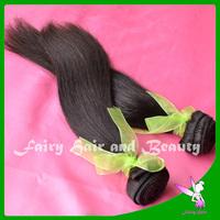 7 Days Returns Guarantee Karida unprocessed virgin hair Indian straight 2pcs/Lot 5A grade one donor hair,DHL freeshipping