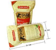 Ancient carbon roasted 500g Chinese Oolong Tea Da hong pao Wuyi Cliff Tea Free Shipping