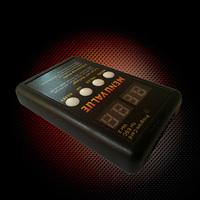 LED Car Brushless ESC Program Card