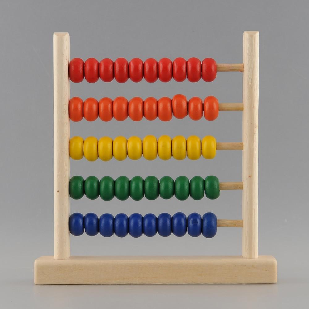 Игрушка для счета 5/row