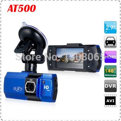 Автомобильный видеорегистратор OEM 24 AT500 HD1080P DVR 148 HD видеорегистратор oem k6000 100 log0