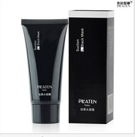 Sweden Post Free Shipping 1 PCS PILATEN Blackhead Remover Tearing Style Deep Cleansing Purifying Peel Off the Black Head Face