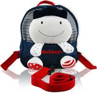 Anti Lost Bag Cartoon Children School Bag Kindergarten Small Shoulder Bag Male Female Child Baby Backpack for boy and girl