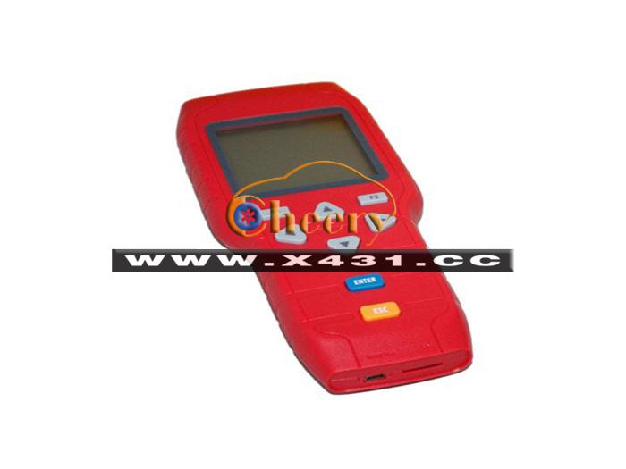 X 100 auto ferramenta da varredura chave OBD2(China (Mainland))
