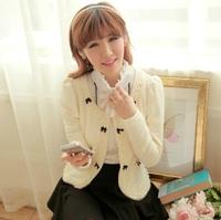 2014 new women autumn jackets for lady's blazer spring coat Long sleeve small coat 933
