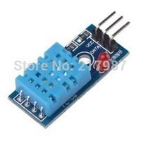 Single bus digital temperature and humidity sensor DHT11 module  electronic building blocks