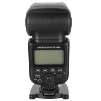 DF-660 E-TTL Electronic Flash Speedlite/Speedlight for Canon EOS 650D 550D 450D