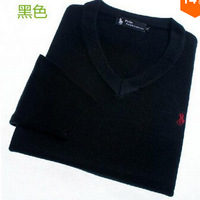 Free Shipping high quality Men's sweater Brand Slim Fit Cardigan Casual Sweater ,Basic V-neck Knitwear sweater,10 colors M14