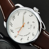 2014 New Arrive Items Brand Curren Casual Leather Strap Analog Quartz Watch Men Fashion Dress Watch Wristwatch Relogio 8147