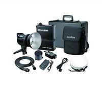 GODOX RS-600P 600W XEnergizer Wireless Portable Flash Studio Light Lighting Kit