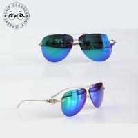 New men women brand designer high quality sunglasses special fox temple oculos de sol masculino free shipping