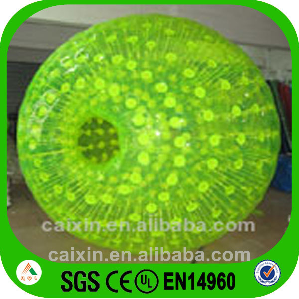 Popular inflatable zorb ball for sale(China (Mainland))