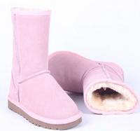 Factory Direct 5825 en color in the tube snow boots warm cotton boots women boots large spot wholesale