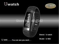 Special Offer!!! U9 Bluetooth Watch Bluetooth SmartWrist Watch Phone MateFor iphone Samsung Sony HTC HUAWEI Free Shipping