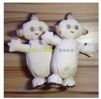 Baby toys, baby Marka Baca hand puppet calm doll