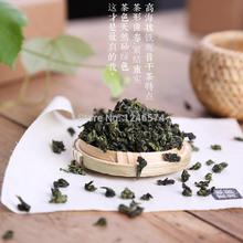 Promotion 100g Chinese Anxi Tieguanyin tea Fresh China Green Tikuanyin tea Natural Organic Health Oolong tea