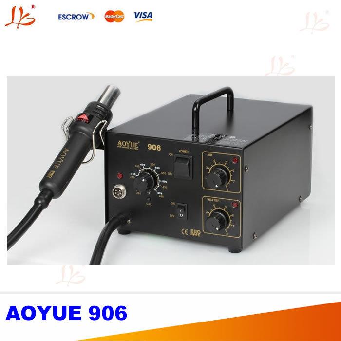 Free shipping! MULTI-TASKING Repairing System aoyue906, soldering station Aoyue 906(China (Mainland))
