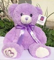 Lavender bear Plush Toys Doll,20cm Australia Lavender Teddy Bear Gift For everybody  H8