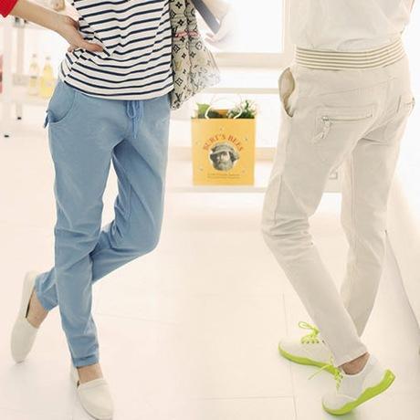 Женские брюки Brand new Calcas Femininas 2015 100% 651839 женские толстовки и кофты new brand 2015 ballinciaga 2 piece 8718
