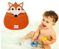 New Bath Toy Storage Net Bag Bathroom Tidy Organizer Baby Kids Shower Accessories