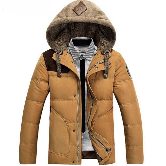 2014 NEW Brand 7 Color S-XXXL Plus Size Sasaco 90% Duck Hooded Outdoor Masculinas Napapijri Men's Winter Jacket Parka(China (Mainland))
