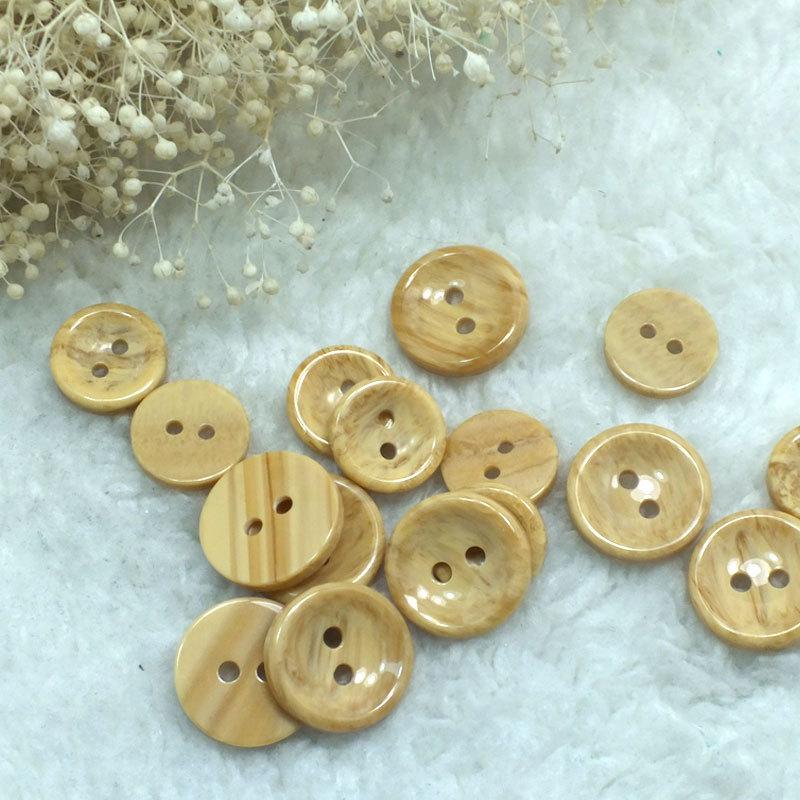 Free Shipping Cheap quality button 15mm coat button B85(China (Mainland))