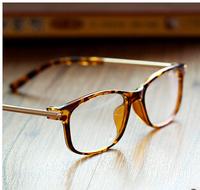 spectacle frame with lense women men plain mirror glasses oculos de grau women wholesale optical glasses