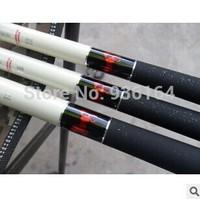 Sea Rock Fishing Rod 5.4M Carbon Spinning Rods Telescopic Fishing Rod Bait Casting Trolling Rod Fishing Pole Surf Light Carp