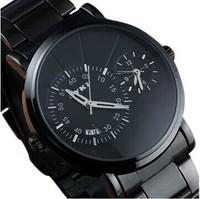 EYKI Men Full Steel Watches 2014 New Business Creativity Maverick Waterproof Quartz Casual Analog Relogio Wristwatches