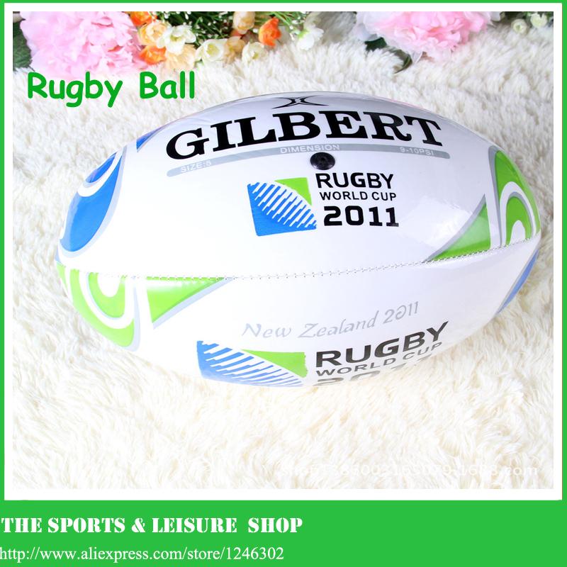 Gilbert Rugby Ball/ Gilbert Rugby black(China (Mainland))