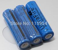 Venta Ultrafire 18650 Bateria de Litio gran capacidad 3.7v La Bateria Recargable 3800mAh para linterna laser camaras digitales