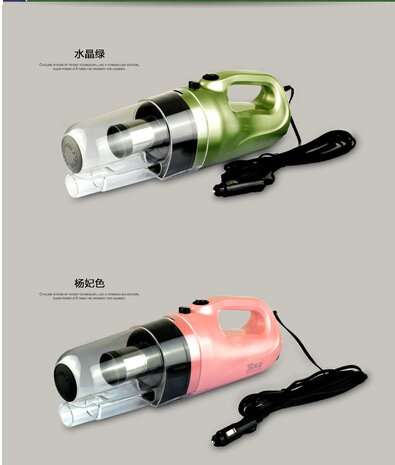 China Top Grade car vacuum cleaner wet and dry super suction vehienlar mites and high power vehicle cleaner 120w 4000pa(China (Mainland))