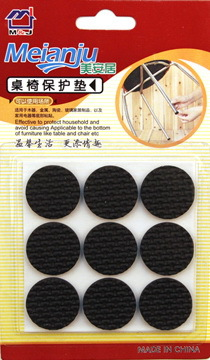 free shipping Eva chair cushion floor protection mat furniture tables and chairs mat furniture protection pad table chair mat(China (Mainland))