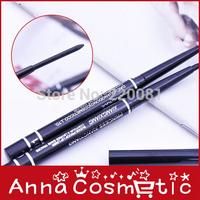 200pcs/lot DHL free shipping Waterproof eyeliner pen black eye liner pencil makeup eyes