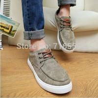 Genuine Leather Big Size 39-43 men's Shoes Casual Sneakers for Man Shoe Tennis Sport Men Casual shoes fashion men's flats RM-106