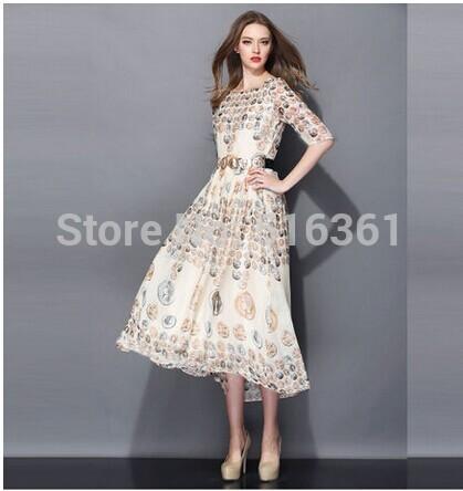все цены на Женское платье HDY 141516278 2015 XS S M L XL XXL в интернете