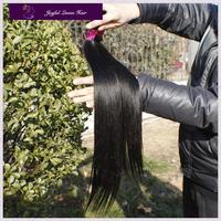 rosa hair products malaysian straight hair bundles 1b 3/4pcs  malaysian virgin human hair extensions double weft free shipping