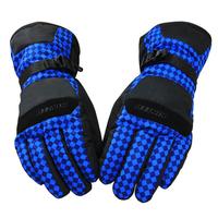 CH-17 new 2014 ski gloves Men outdoor sports snowboard gloves skiing snowboard motorcycle gloves snowboard snowboarding warm