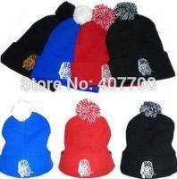 Free Shipping 2014 New Beanie Men/Women Last Kings beanie with a Pom Hat Sport Winter Cap Men Hat Beanie Knitted Winter Hats