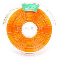 Winbo 3D Printer PETG Filament with Orange Colour 1.75mm 1000g
