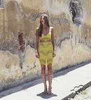 Wholesale, 2014 for love and lemons Bra and skirt
