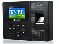 Biometric fingerprint Realand TFT color Screen, Fingerprint Time Attendance with TCP/IP USB A-C010T