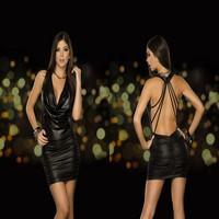 Сексуальная ночная сорочка LQZ ,  . LQ-025ZB