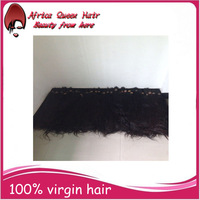Grade 8A Top Quality Unprocessed Virgin Brazilian Remy Hair bulk