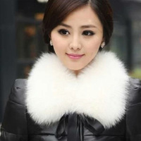 new arrival top selling woman fur collar,two colors high quality ladies' fur collar,top selling,free shipping,py34