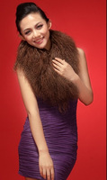 rabbit soft woman fur collar,new 2014 fashion  woman essential fur collar,top quality,free shipping,py35