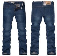Men's Fashion Biker Slim Washed Blue Jeans Size 28-38 ,Good quality mens jeans brand CJ002