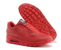 brand 90 HYP Hyperfuse Prm American Flag running shoes, Men and Women's Walking Shoes Running Shoes,EUR size:36-46