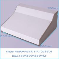 (1  )150x300x350 mm enclosures plastic rack enclosure steel enclosure electronics outlet enclosures