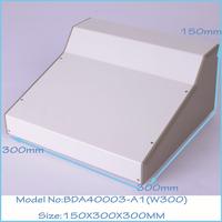 (1  )150x300x300 mm steel enclosure electronic enclosure iron project box industrial iron metal box enclosure